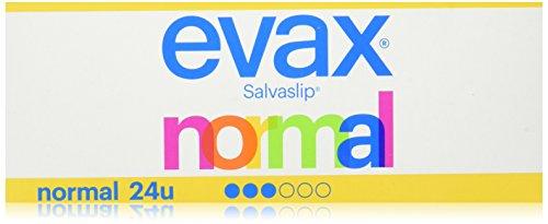 Evax Cotonlike Protège-Slip Normale 60 g