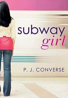 Subway Girl (English Edition)