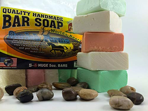 10 best handmade soap ends for 2020