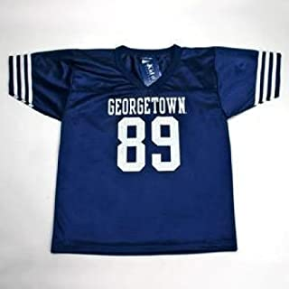 georgetown youth football