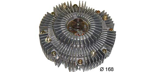 Mahle CFC 146 000P Acoplamiento para Ventilador