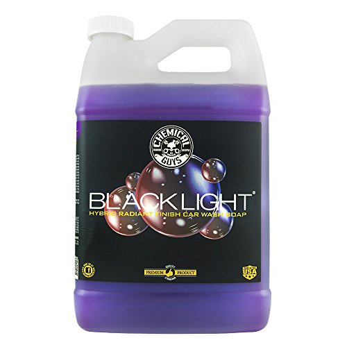 Chemical Guys CWS619 Backlight Car Wash Soap (1 Gal), 128 fl. oz