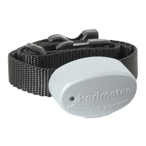 Perimeter Technologies Hundezaun-Halsband für unsichtbare Zäune, Markenzaun-Systeme – besser als das R21! | unsichtbare Zaunsystem-Frequenz | 7 K – mittelhoch
