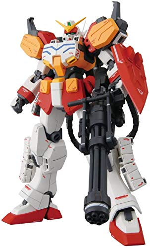 MG 1/100 XXXG-01H ガンダムヘビーアームズ EW版 (新機動戦記ガンダムW Endless Waltz)
