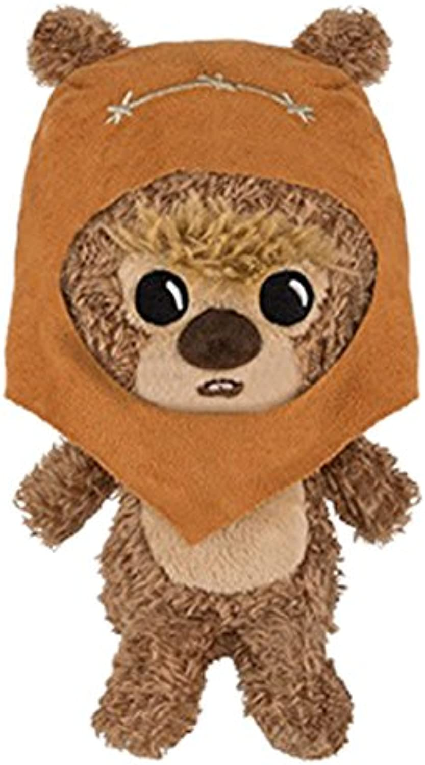FunKo Galactic Plushies Star Wars Wicket Plush