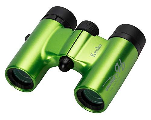 ケンコー Kenko 6倍双眼鏡ウルトラビュH6×21DHFMCグリン1020891個