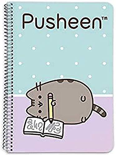 Grupo Erik Editores Pusheen the Cat–Notizbuch Hardcover, A5