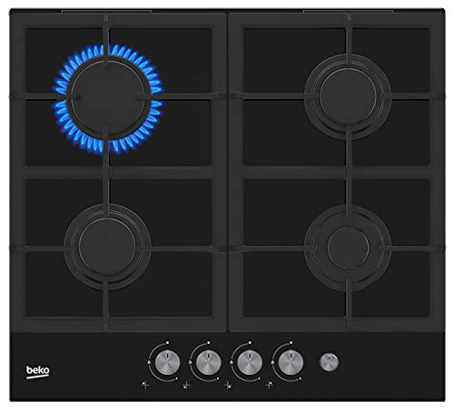 Beko HILG 64235 S 7763586741 - Placa de cocina (7400 W)