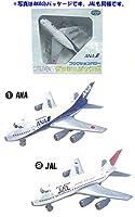ブリキのダッシュジャンボ JAL