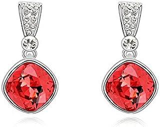 8f09ea42ae3c3 Amazon.in: Red - Earrings / Girls: Jewellery