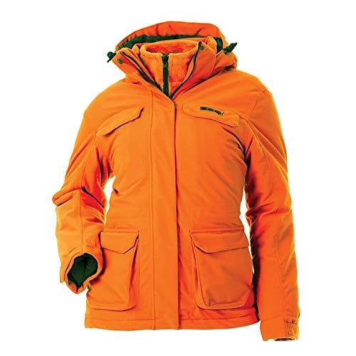 Best blaze orange hunting jacket