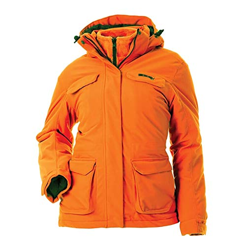 DSG Outerwear Kylie 3.0 Hunting Jacket (Blaze Orange, 2XL)