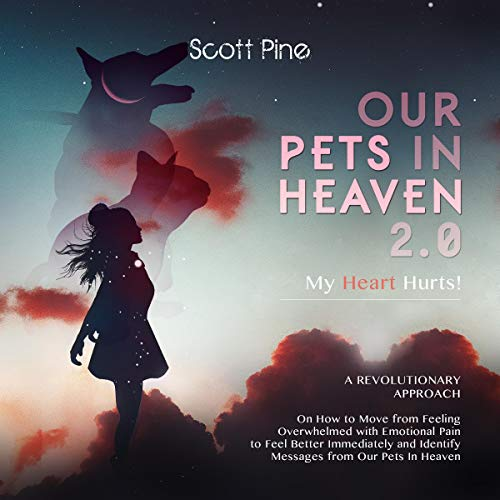 Our Pets in Heaven 2.0 audiobook cover art