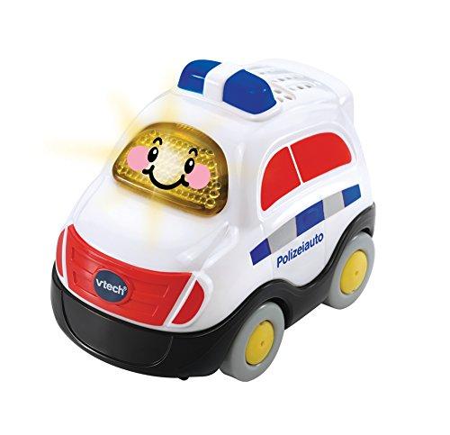 Vtech 80-509204 TUT Baby Flitzer-Polizeiauto