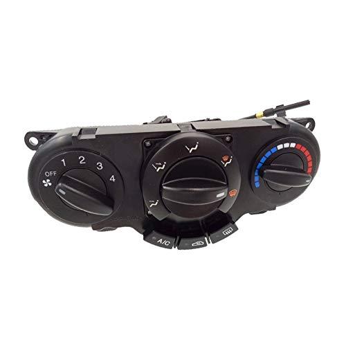 YFJLOVE YUFENGJIAO For la estación Aire Acondicionado Panel Calefactor Climatización Fit Kit Carro HRV Chevrolet Lacetti Daewoo Nubira Optra