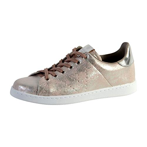 Victoria 1125185-WOMEN Sneaker Tennis VÉGAN Basses...