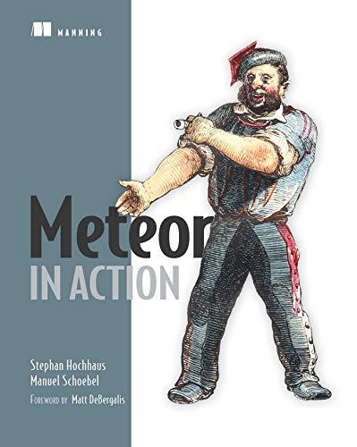 Meteor in Action