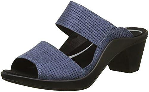 Romika Damen Mokassetta 315 Clogs Clogs Clogs  online Shop