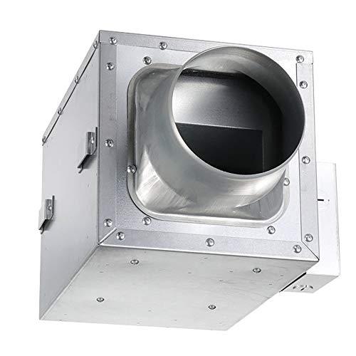 Panasonic FV-30NFL1 WhisperLine Remote Mount In-Line Spot Ventilation Fan