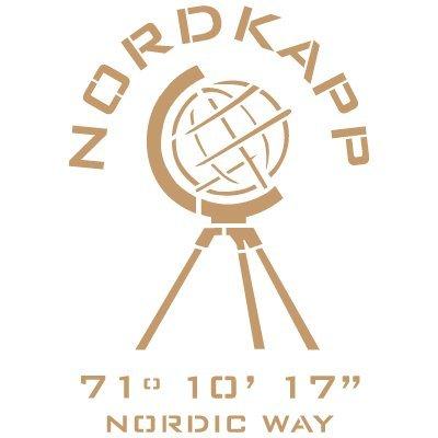 Stencil Deko Vintage Komposition 194 NordKapp. Stencil Grösse: 20 x 30 cm Design Grösse: 16 x 22,7 cm