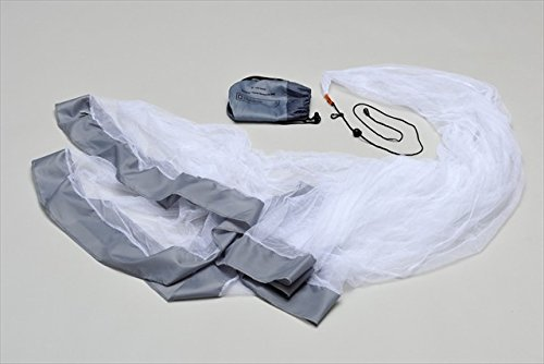 KAKUSEE Mosquito Net w/Pouch from Japan