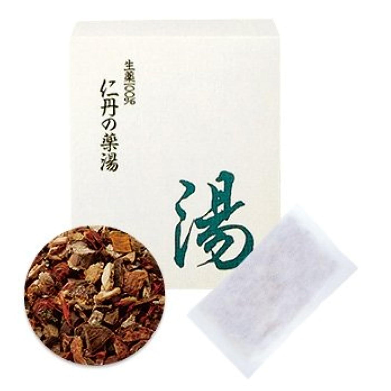必要ない勝つ厚くする森下仁丹 仁丹の薬湯(マイルド) 10包 医薬部外品