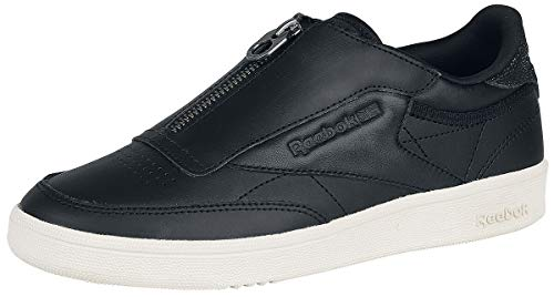 Reebok Club C 85 Zip M Sneakers Zwart-Wit EU40