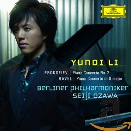 Klavierkonzert 2/Klavierkonzert G-Dur