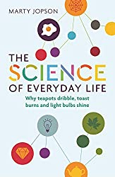 Cover of The Science of Everyday Life by Marty Jopson