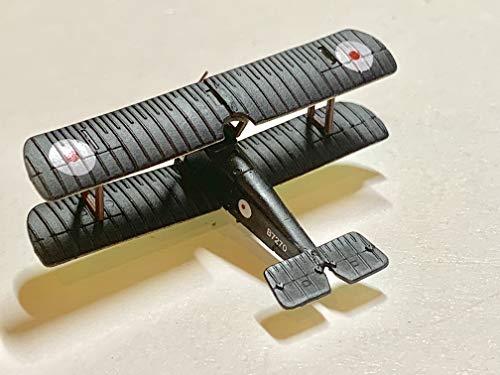 フルタ チョコエッグ 世界の戦闘機シリーズ 第4弾60. ソッピースキャメルF-1 単品 食玩