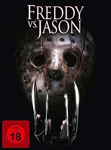 Freddy vs. Jason - 2-Disc Limited Uncut Mediabook