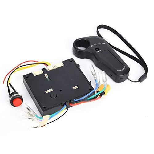 Elektrischer Skateboard-ESC-Motor Langlebiger bürstenloser 24-V- / 36-V- / Dual-Drive-Nabenmotor, Unterstützung 70/83/90 Nabenmotor, für Roller, Schubkarren, Torsionsauto