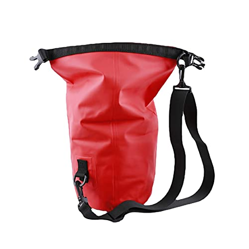 K-Park Bolsa seca impermeable de TPU, bolsa de almacenamiento perfecta para kayak/canoa/pesca/rafting, 5 l ideal
