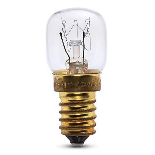 Backofen, Mikrowelle Birne/Lampe 25W E14 300c: