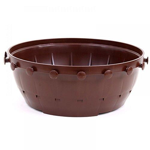 Bonsai TIEPOT patentierte Anzuchtschale