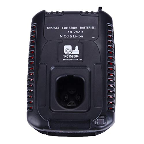 140152004 Replacement Battery Charger for Craftsman DieHard C3 19.2 V Ni-CD...