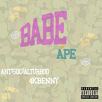 Babe N Ape