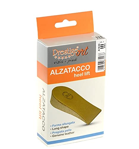 Prestige Alzatacco rigido - L (41/44) cm 1