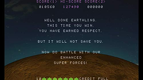 『Space Invader 7』の21枚目の画像