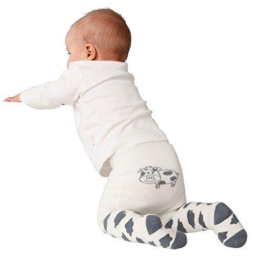 Baby Butt Thermo-Strumpfhose Thermo natur Größe 50/56
