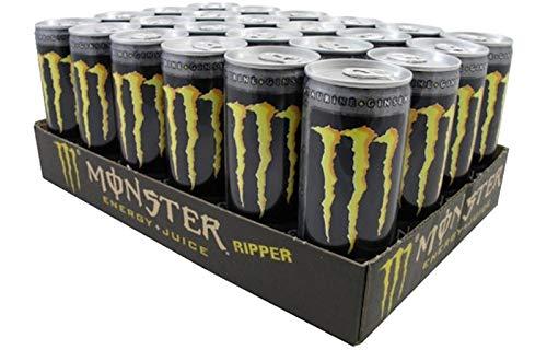 Monster Ripper 50cl (pack de 24)