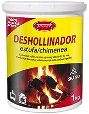 Tamar Deshollinador Especial Estufas / Chimeneas 1 Kg