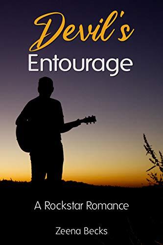 Devil's Entourage: A Rockstar Romance Series (The Devil's Series Book 1) (English Edition)