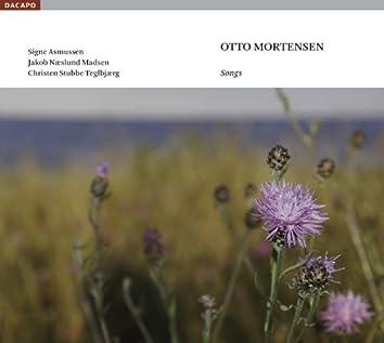 Mortensen, O.: Vocal Music