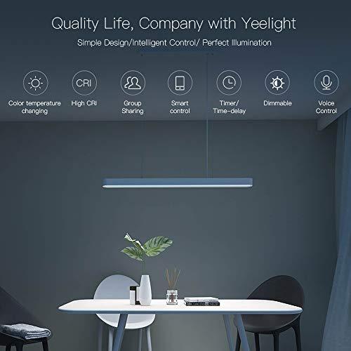 Lixada 33W 294 Intelligente plafondlamp met LED, WIFI-aansluiting, mobiele telefoonbediening, spraakbediening, verschillende modi-instelling, tijdvertraging, timerfunctie, kleurtemperatuurverandering