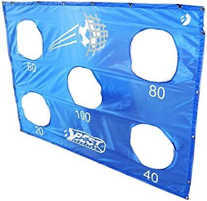 Torwand für Torwandschießen NEU Best Sporting Fußballtor 213 x 152cm mit Netz