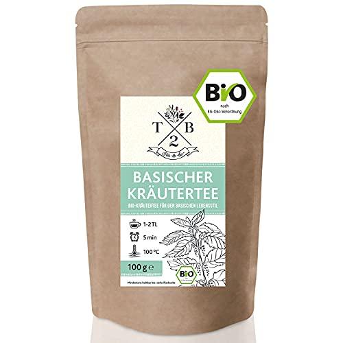 Sarenius GmbH -  Basischer