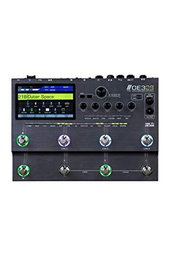 Mooer GE300 Lite - Amp Modeling & Multi Effects