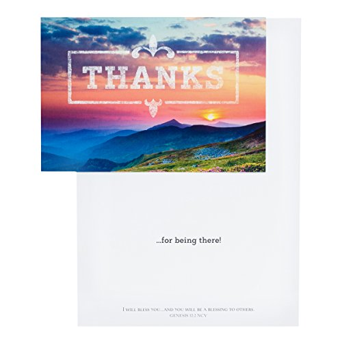Thank You - Inspirational Boxed Cards - God Is Good Photo #3