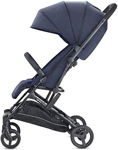 Inglesina Sketch - Silla de paseo ligera y compacta, color azul